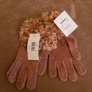 Cejon Womens gloves